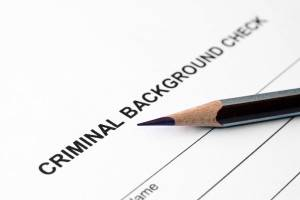 Cleaning up your criminal record