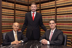 Wallin & Klarich DUI attorneys