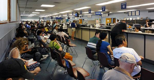 California dmv lawyers dmv hearings wk for Motor vehicle department il