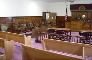 competency court in California