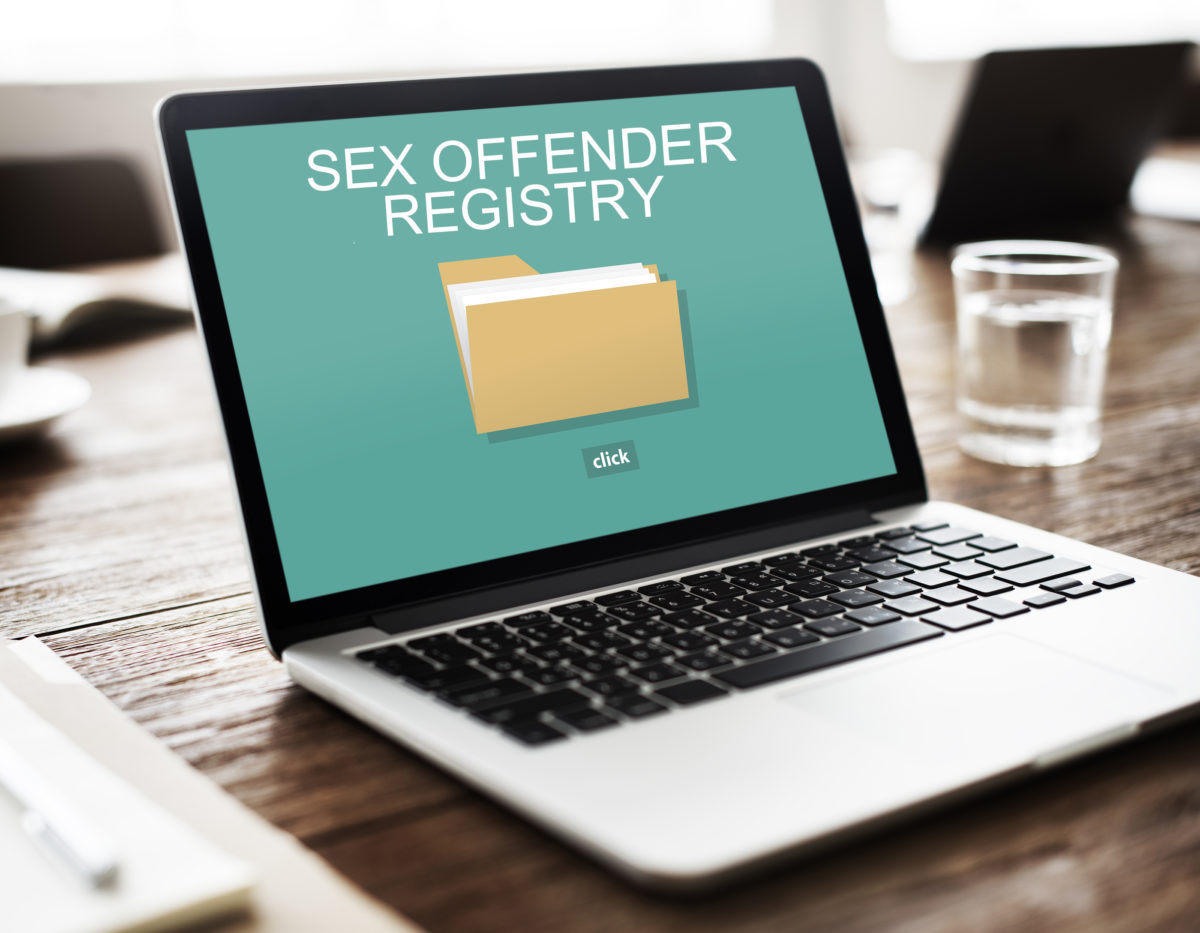 I Have To Register As A Sex Offender. What Is The Punishment If I Do Not Register?