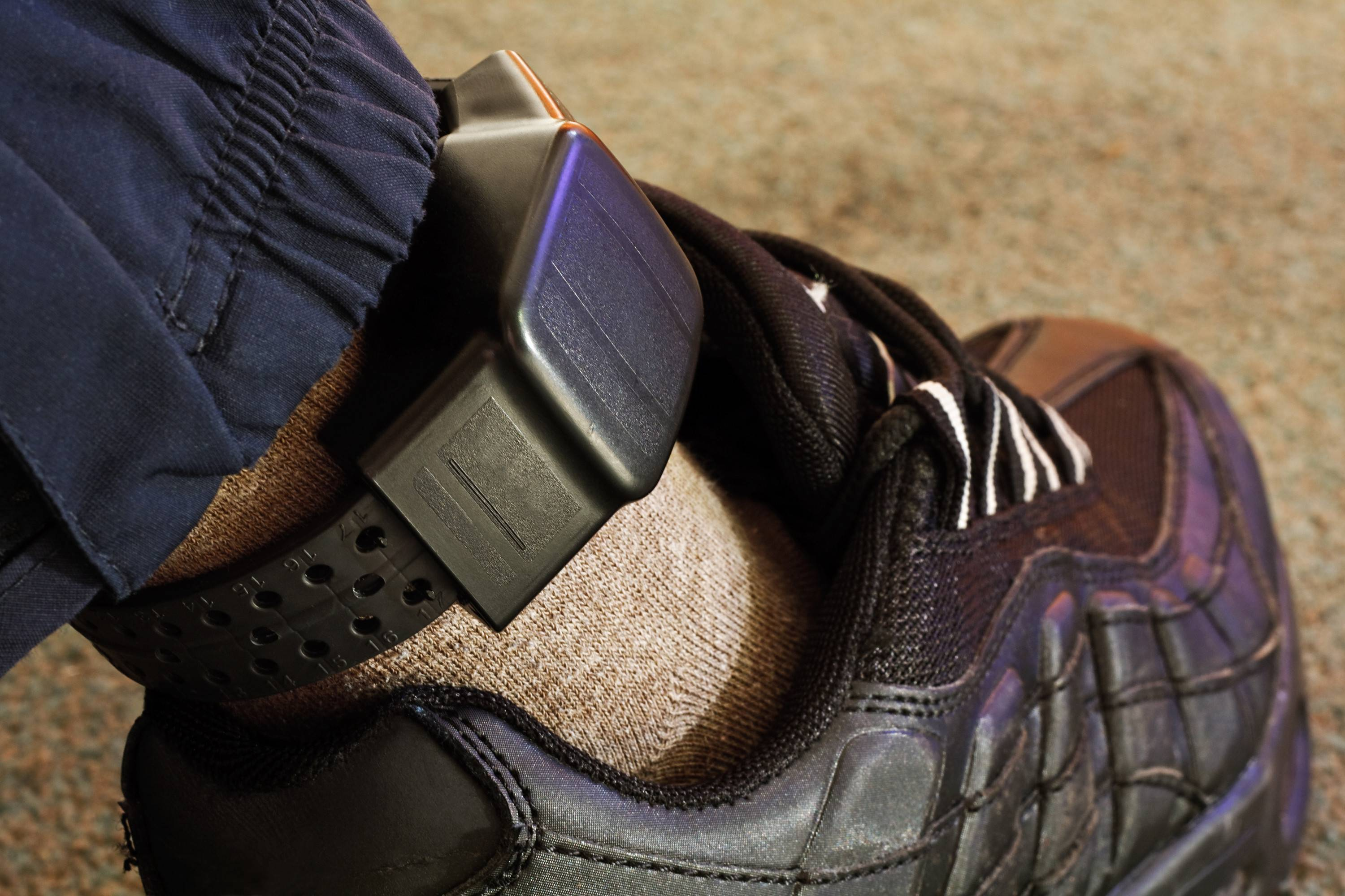 Electronic Monitoring Home Confinement Qualifications on family gps tracking devices