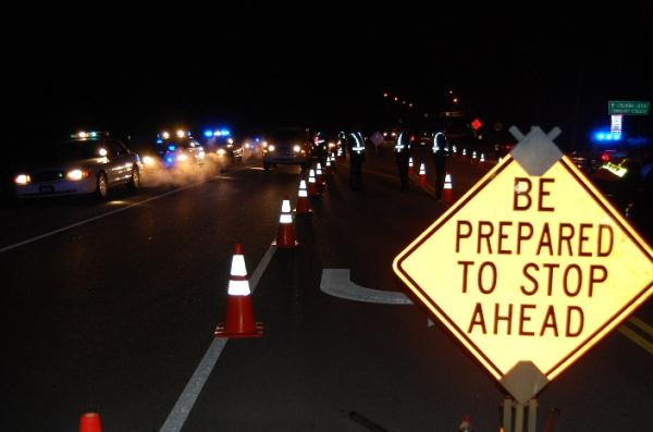 Are DUI Checkpoints Legal in California?