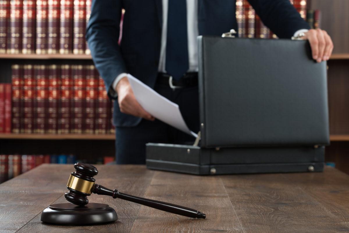 What Do I Do If I Am Accused of Burglary? (PC 459)